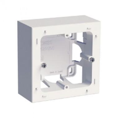 SCHNEIDER Odace Boîte blanche 1P (montage en saillie) - 2