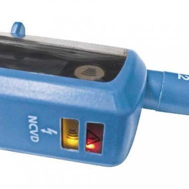 VAT, Vérificateur d'absence de tension sonore à LED SEFRAM - SEFRAM62