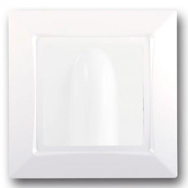 SIEMENS Delta One Sortie de câble complet - Blanc