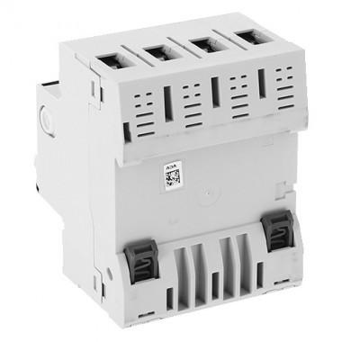 SIEMENS Interrupteur différentiel tétrapolaire 40A type AC 30mA - 2