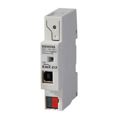 SIEMENS KNX Interface USB / KNX 3.0 - 2