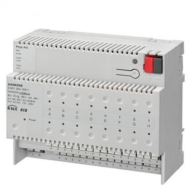 SIEMENS Module 8 entrées binaires pour contacts sec et 8 entrées binaires pour contacts AC/DC - 2
