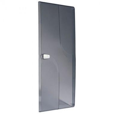 SIEMENS Porte transparente pour tableau électrique 4 rangées