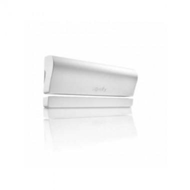 d tecteur d 39 ouverture somfy compatible box tahoma io 1811482. Black Bedroom Furniture Sets. Home Design Ideas