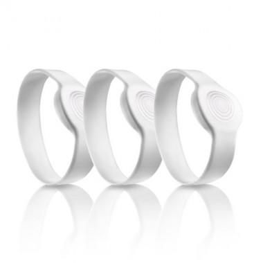 SOMFY Lot de 3 bracelets adulte pour serrure connectée