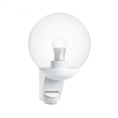 Luminaire Exterieur A Detection Steinel E27 Blanc L 585 S 005917