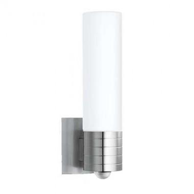 Luminaire Exterieur Led A Detection Steinel 8 6w Acier L260 007874