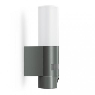 Caméra de surveillance STEINEL L600 et Applique LED extérieures 230V 14,3W 781lm 3000°K - 052997
