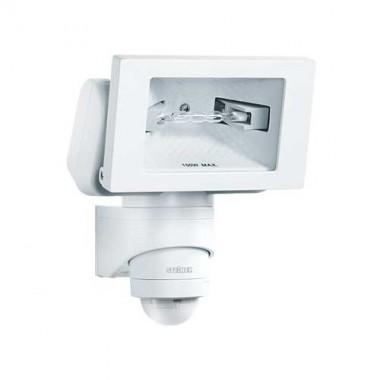 Projecteur Exterieur Halogene A Detection Steinel 150w Blanc Hs150