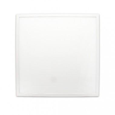 TEC MAR Dalle LED encastrable Leila Q3 36W 4400lm 4000°K 600x600mm blanc