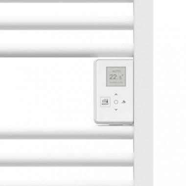 Sèche-serviettes blanc satin 750W THERMOR Riva 4 - 471260
