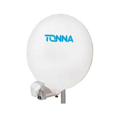 TONNA Antenne satellite composite 70cm
