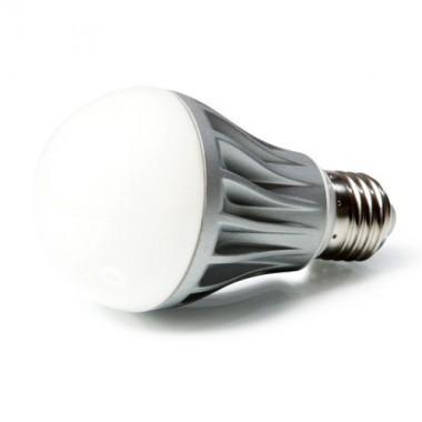 Ampoule LED VERBATIM E27 230V 7.3W(=40W) 480lm 3000°K - Lot de 4