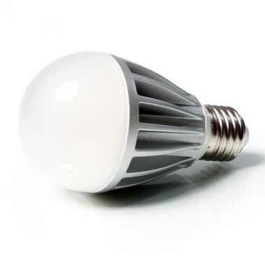 Ampoule LED VERBATIM E27 230V 10W(=60W) 820lm 3000°K - Lot de 4