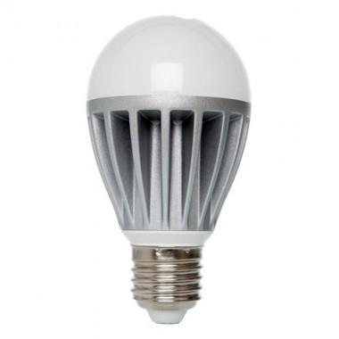 Ampoule LED E27 230V 10W(=60W) 820lm 3000°K VERBATIM - Lot de 4