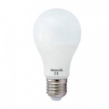 VISION-EL Ampoule LED E27 Bulb 6W