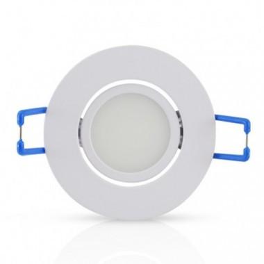 VISION-EL Spot LED orientable 7W avec alimentation électronique - 2