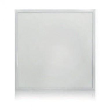 VISION EL Plafonnier LED 40W carré blanc