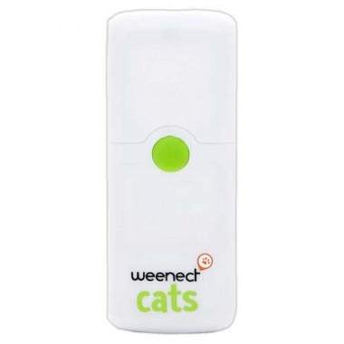 balise gps pour chats weenect cats avec carte sim int 233 gr 233 e