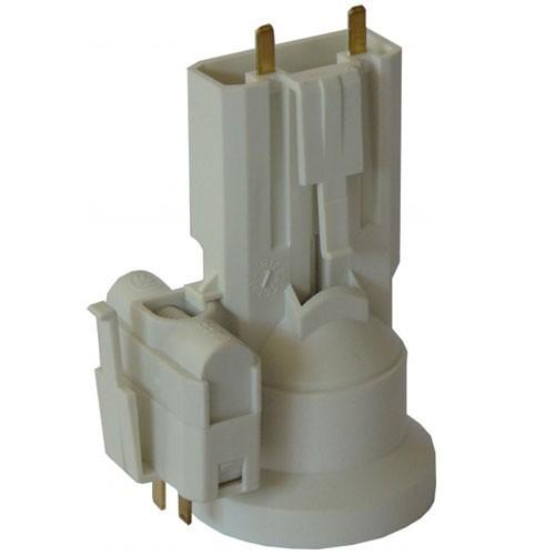 Douille DCL E27 connecteur luminaire Capri 715000