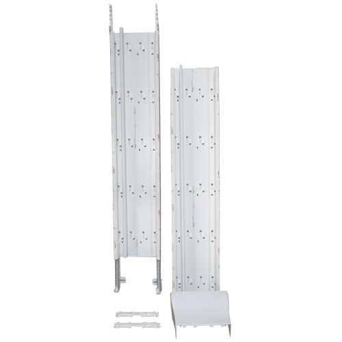 goulotte gtl legrand 13 modules 2 compartiments drivia. Black Bedroom Furniture Sets. Home Design Ideas