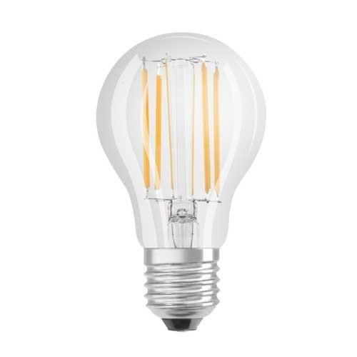 230v E27 2700°k 8 Standard Led Filament 5w75w1055lm Ampoule Dimmable Osram vIYbgmyf67