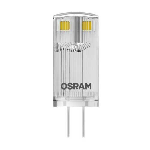 Ampoule Led G4 12v 10w.Osram Ampoule Led G4 12v 0 9w 10w 100lm 2700 K Capsule