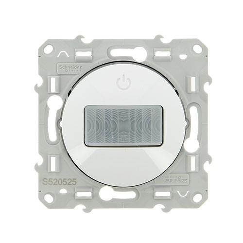 Schneider Odace S530524 NEUF Détecteur de présence et de mouvement à vis