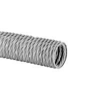 ALDES Gaine VMC souple en PVC L10m D80mm Algaine - 11091601