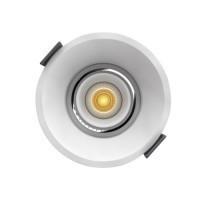 BENEITO FAURE Spot LED encastrable et orientable Tao 10W 675lm 3000°K blanc