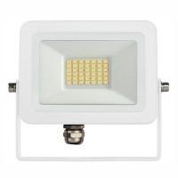 BENEITO FAURE Projecteur extérieur LED Sky extra plat 230V 20W 1800lm 3000K blanc