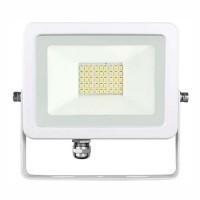 BENEITO FAURE Projecteur extérieur LED Sky extra plat 230V 30W 2400lm 3000K blanc