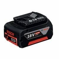 BOSCH Batterie outillage électroportatif 18V 5Ah - 1600A002U5