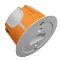 CAPRI Capritherm+ Boite DCL pour applique D67 P40 - CAP723650