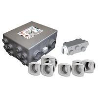 DMO Kit VMC double flux NEXAIR DF 70 monobloc
