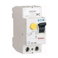 EATON Interrupteur différentiel 40A 30mA type A auto 230V - 109274
