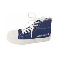 Chaussures de sécurité FASHION Sécurité bleu jean taille 40 - 665005