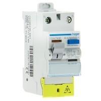 HAGER Interrupteur différentiel 40A 30mA type A