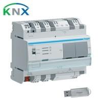 HAGER KNX Serveur IP Domovea - TJA450