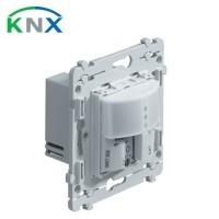 HAGER KNX Kallysta Détecteur de mouvement 180° encastré 2 canaux - KT502