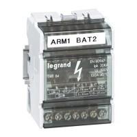 LEGRAND Répartiteur tétrapolaire modulaire 100A - 004884
