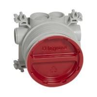 LEGRAND Batibox Boite encastrement simple pour prise de sol D80 P71 - 081988