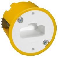 LEGRAND Batibox Boîte luminaire DCL profondeur 40mm - 089304