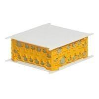LEGRAND Ecobatibox Boite pavillonnaire BBC pour cloison sèche 200x200x85 - 089311
