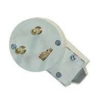 Legrand Fiche 20A avec serre-câble