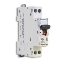 LEGRAND DNX3 Disjoncteur électrique 25A - 406776