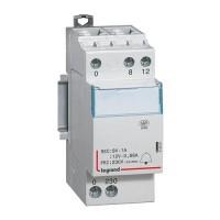 LEGRAND Transformateur pour sonnerie 230V vers 12V ou 8V - 413091
