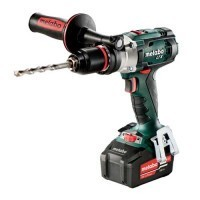 METABO Perceuse visseuse à percussion sans fil 18V 2x4Ah SB 18 LTX IMPULS - 602192500