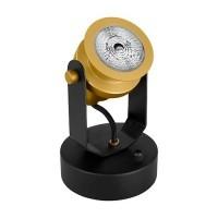 OSRAM Spot LED design industriel Vintage Edition 1906 Decospot Single 230V 6W 350lm 2700°K or
