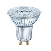 OSRAM Spot LED PAR16 GU10 36° dimmable blanc chaud 230V 4,6W 350lm